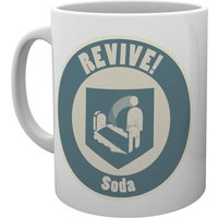 Call Of Duty Revive Mug - Call Of Duty Gifts