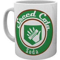 Call Of Duty Speed Cola Mug - Call Of Duty Gifts