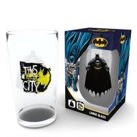 DC Comics City Pint Glass