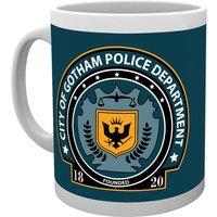 DC Comics Gotham Police Mug - Police Gifts