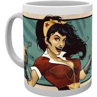 DC Comics Wonder Woman Bombshells Mug