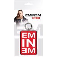Eminem Logo Keyring - Eminem Gifts