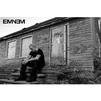 Eminem LP 2 Maxi Poster - Eminem Gifts