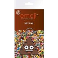 Emoji Poo Keyring - Poo Gifts