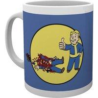 Fallout Bloody Mess Mug - Horror Gifts