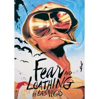 Fear and Loathing Las Vegas Maxi Poster