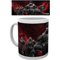Gears Of War 4 Ultimate Mug - Gears Of War Gifts