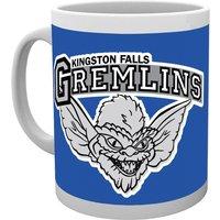 Gremlins Kingston Falls Mug