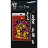 Harry Potter Gryffindor Lanyard - Harry Potter Gifts