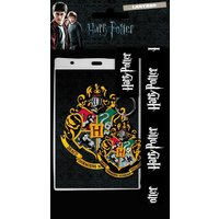 Harry Potter Hogwarts Lanyard - Harry Potter Gifts