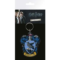 Harry Potter Ravenclaw Keyring - Harry Potter Gifts