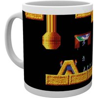 Lemmings Egypt Mug - Egypt Gifts