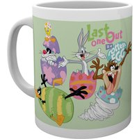 Looney Tunes Group Easter Easter Mug Mug