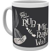 Looney Tunes Rabbits Foot Mug - Rabbits Gifts