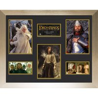 Lord Of The Rings Return Of The King Frame Mounted Photo - Lord Of The Rings Gifts
