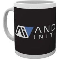 Mass Effect Andromeda Initiative Mug
