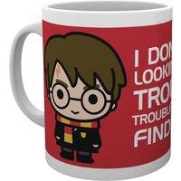 Harry Potter Front and Back Mug - Harry Potter Gifts