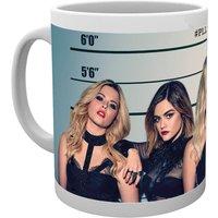 Pretty Little Liars Line Up Mug - Pretty Little Liars Gifts
