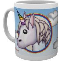 Emoji Unicorn Fairy Dust Mug