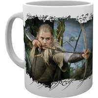 Lord of the Rings Legolas Mug - Lord Of The Rings Gifts