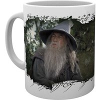Lord of the Rings Gandalf Mug - Lord Of The Rings Gifts