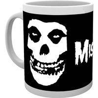 Misfits Fiend Mug - Misfits Gifts