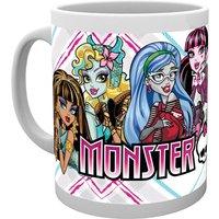 Monster High Girls Mug - Monster High Gifts