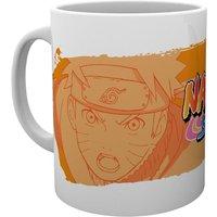 Naruto Shippuden Naruto Mug