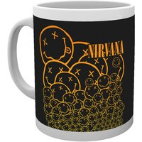 Nirvana Flower Mug - Nirvana Gifts