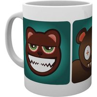 Orphan Black Bears Mug - Bears Gifts