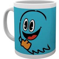 Pacman Ghost Mug - Ghost Gifts