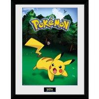 Pokemon Catch Collector Print - Pokemon Gifts