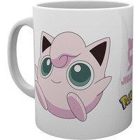 Pokemon Jigglypuff Mug - Pokemon Gifts