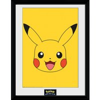 Pokemon Pikachus Collector Print - Pokemon Gifts