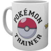 Pokemon Trainer Mug - Pokemon Gifts