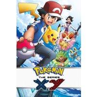Pokemon XY Maxi Poster - Pokemon Gifts