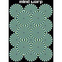 Mind Warp Maxi Poster - Art Gifts