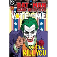 Batman Joker - Vote For Me Maxi Poster