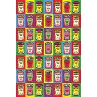 Heinz Tomato Soup Pop Art Maxi Poster - Art Gifts