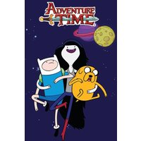 Adventure Time Marceline Maxi Poster - Adventure Time Gifts
