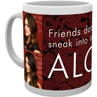 Pretty Little Liars Friends Mug - Pretty Little Liars Gifts