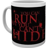Resident Evil Gas Mask Mug