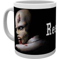 Resident Evil Zombie Mug - Zombie Gifts