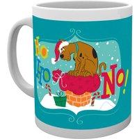 Scooby Doo Ho ho ho Mug