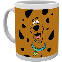Scooby Doo Scooby Close Mug - Scooby Doo Gifts