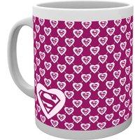 Supergirl SG Designer Mug - Designer Gifts