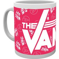 The Vamps New Logo Mug - The Vamps Gifts