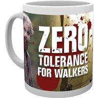 The Walking Dead Daryl Zombie Mug - Zombie Gifts