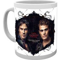 Vampire Diaries Careful Mug - Vampire Gifts