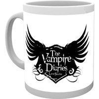 Vampire Diaries Wings Mug - Vampire Gifts